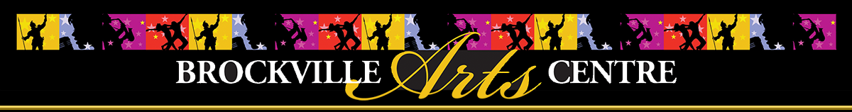 Brockville Arts Centre - World Class Entertainment